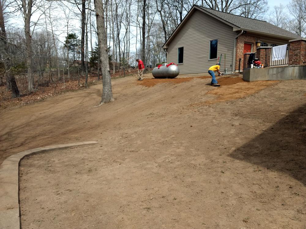 St Louis Lawn Care Service St Louis Landscapers